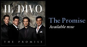 Il divo i believe in you lyrics metrolyrics - Il divo i believe in you ...