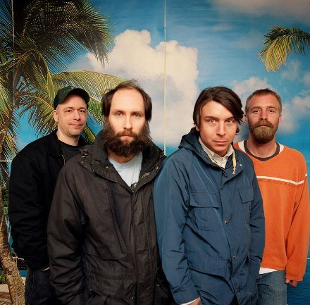 Built to Spill - The Weather - YouTube