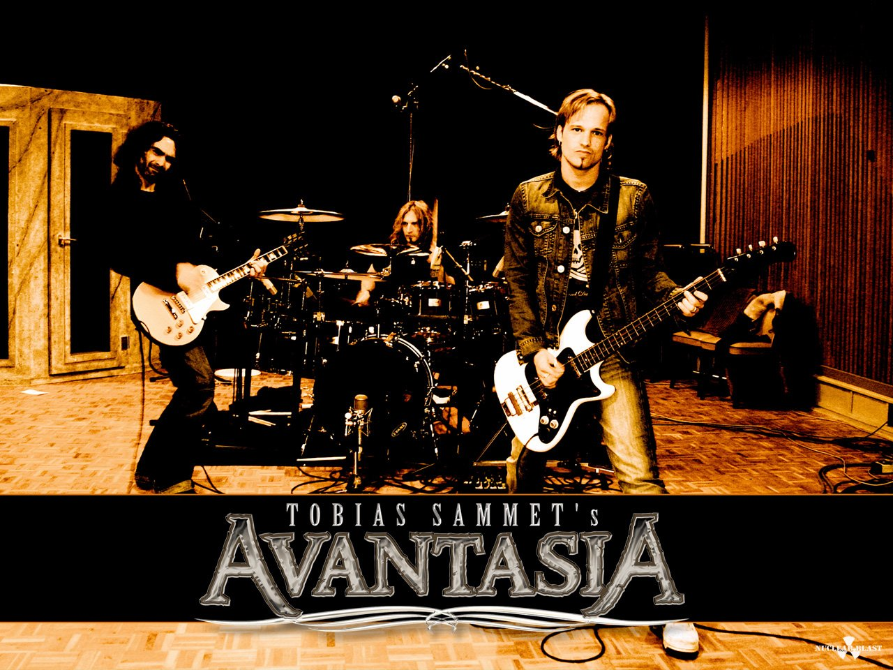 AVANTASIA - THE SCARECROW LYRICS