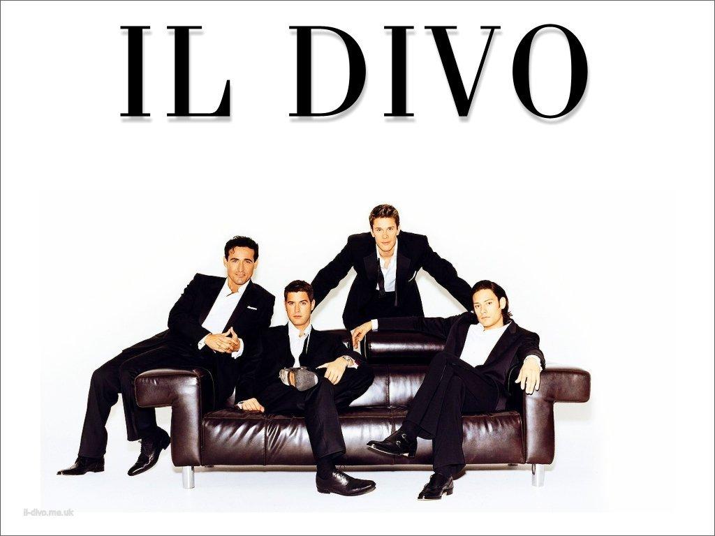 Il divo i believe in you lyrics metrolyrics - Il divo i believe in you ...