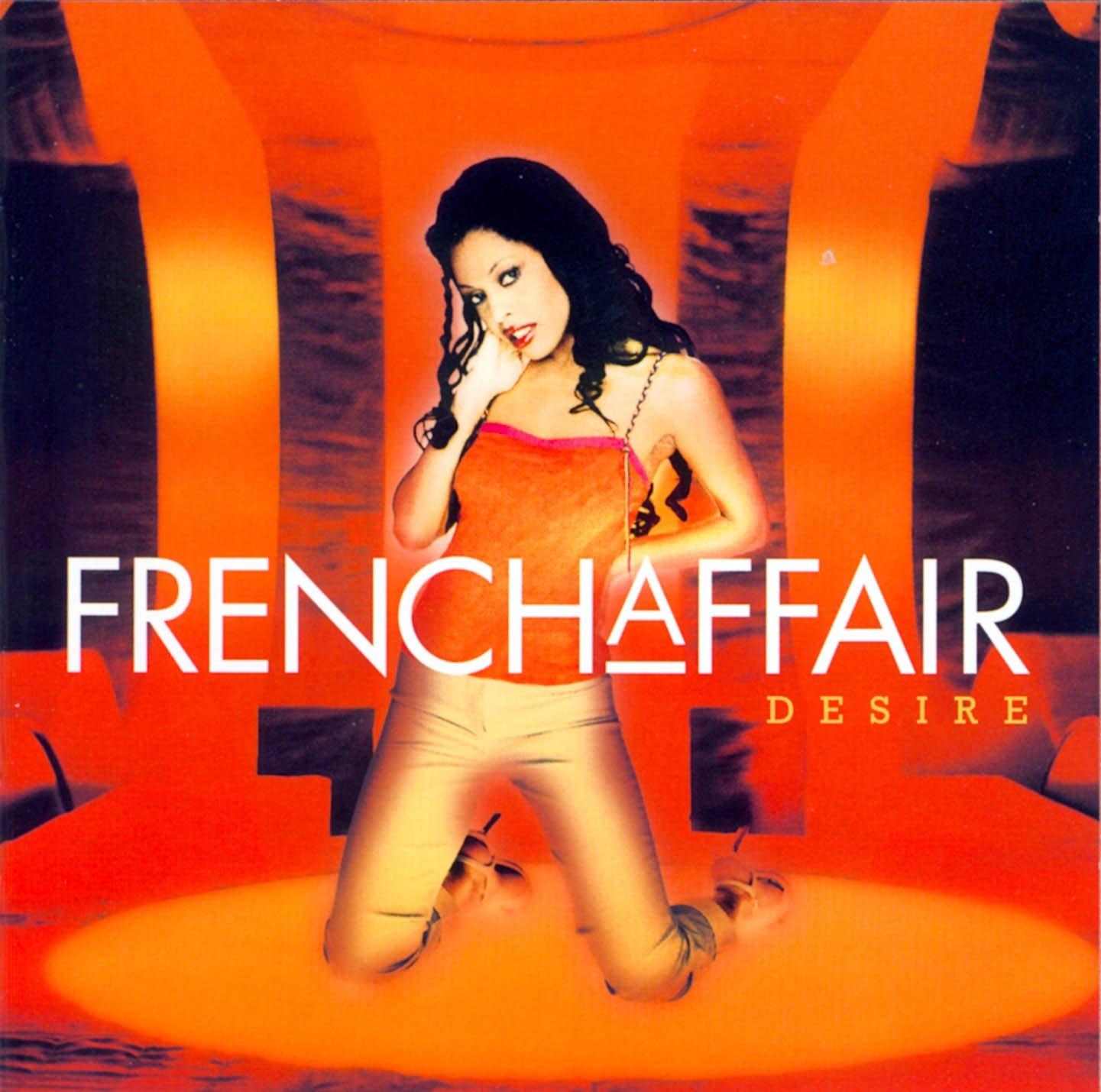 french affair: