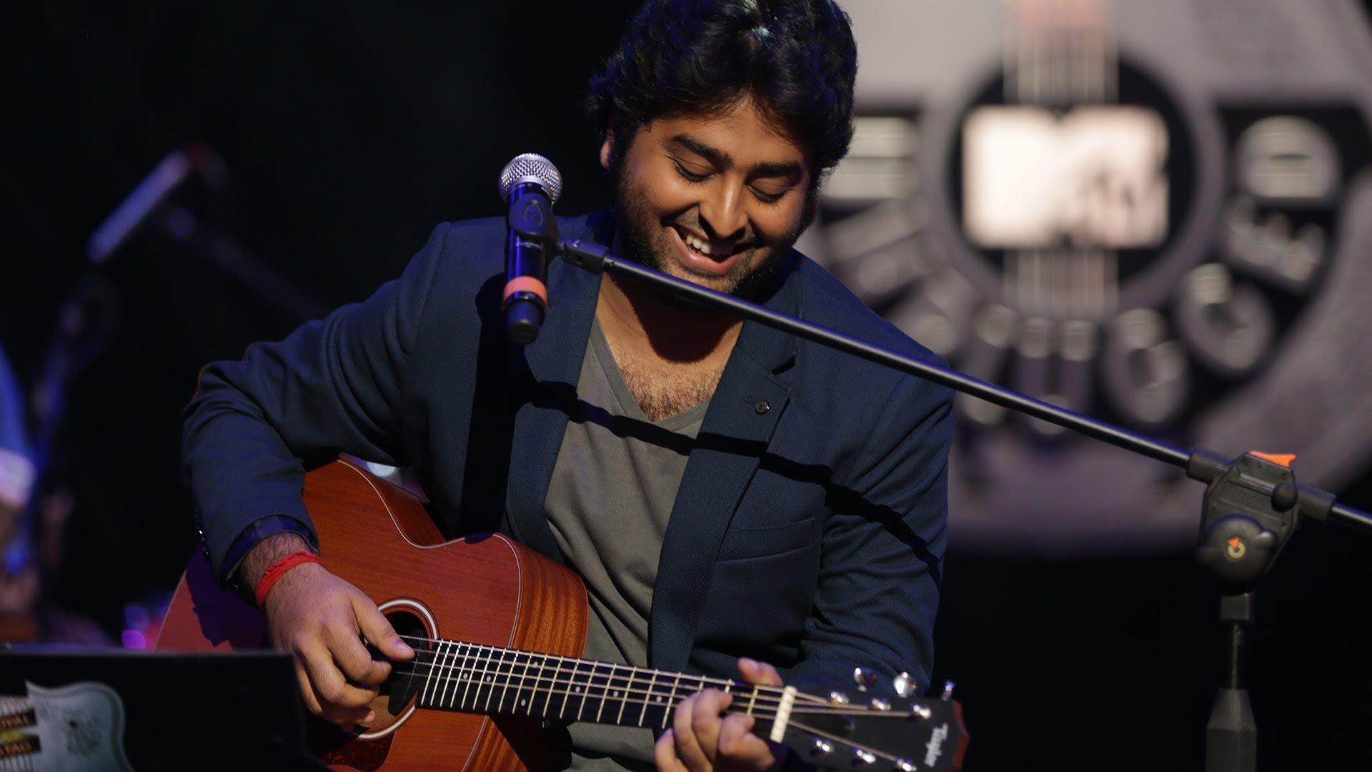 Arijit Singh - Soch Na Sake Lyrics | MetroLyrics