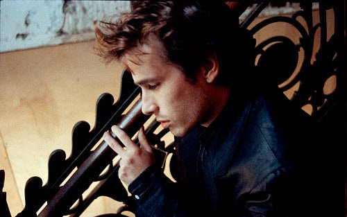 Interactive music video jeff buckley love heartbreak clicking