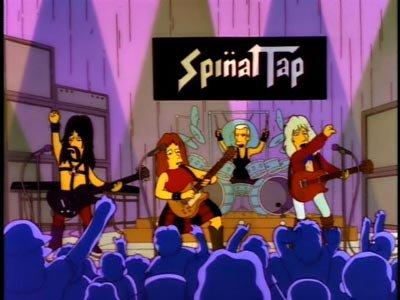 Was Spinal tap sex farm lyrics