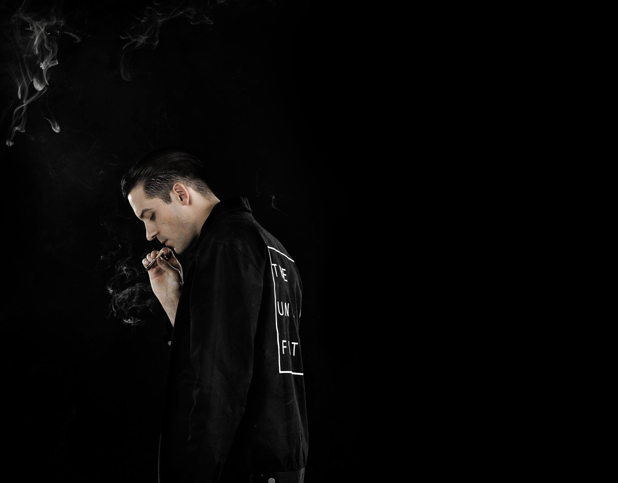 G-Eazy - Him & I Lyrics | MetroLyrics