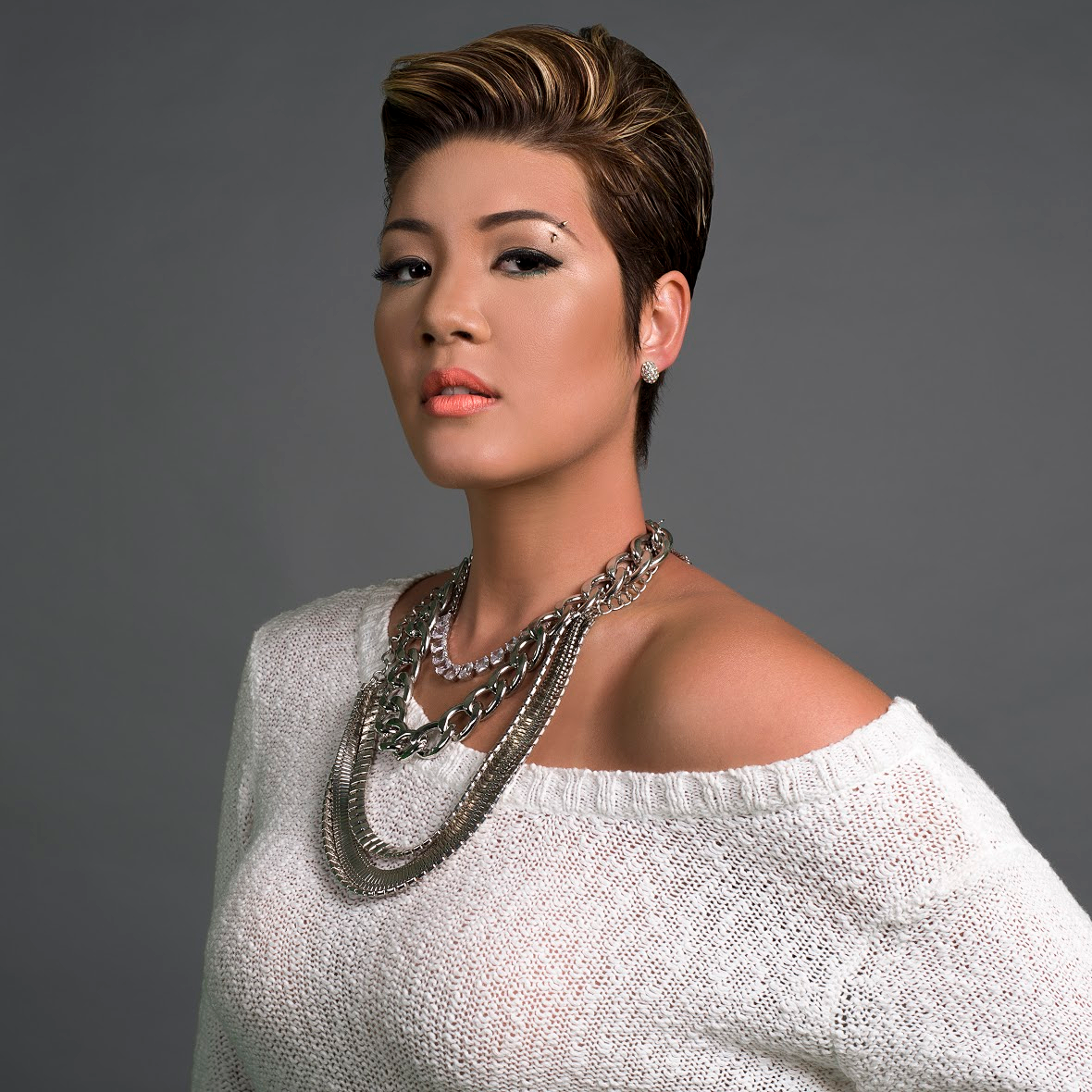 Tessanne Chin Pictures | MetroLyrics