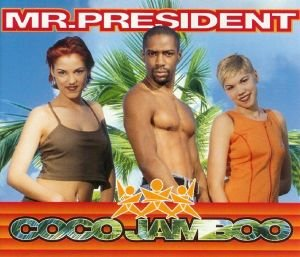 mr.president up n away перевод