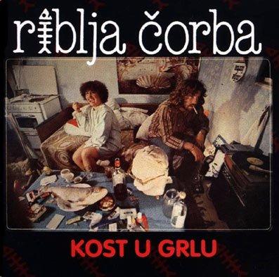 hhRiblja Corba - artist photos