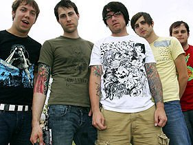 Hawthorne Heights Song Lyrics