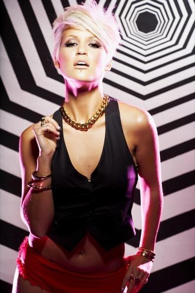 Tami Chynn Featured Song Lyrics | MetroLyrics