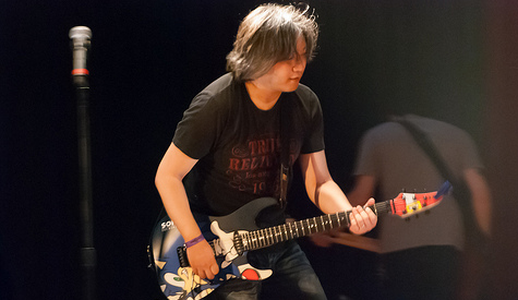 Jun Senoue | Sonic News Network | FANDOM powered by Wikia