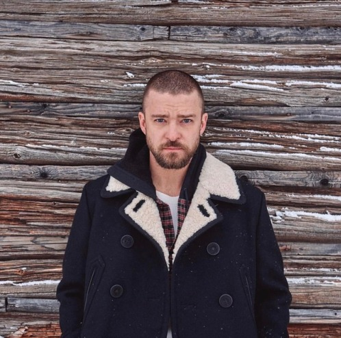 hhJustin Timberlake - artist photos
