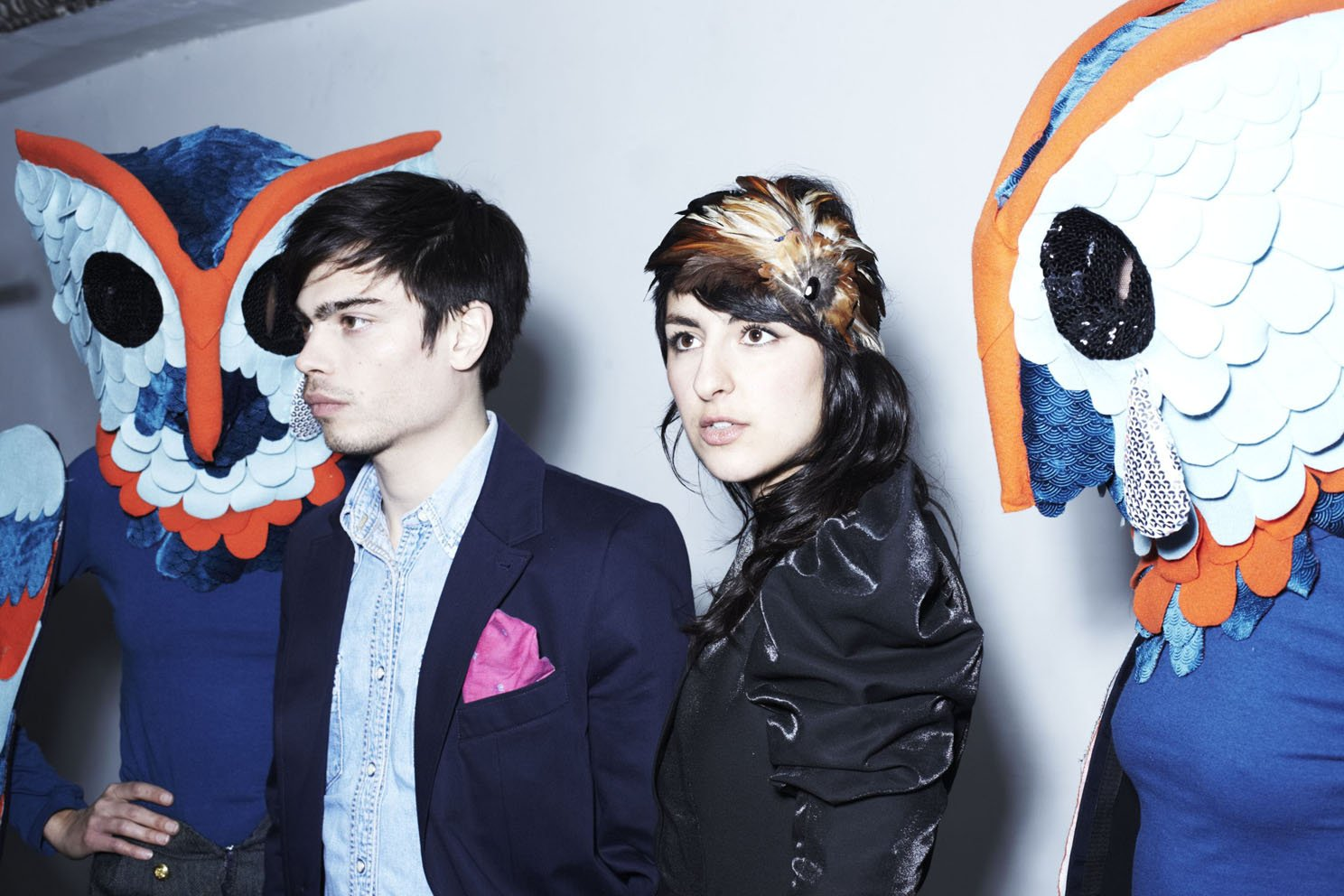 hhLilly Wood & The Prick - artist photos