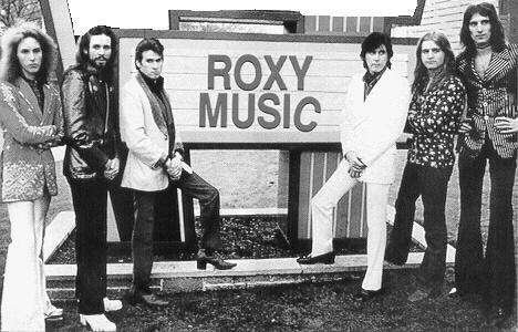 Roxy Music – Street Life Lyrics | Genius Lyrics