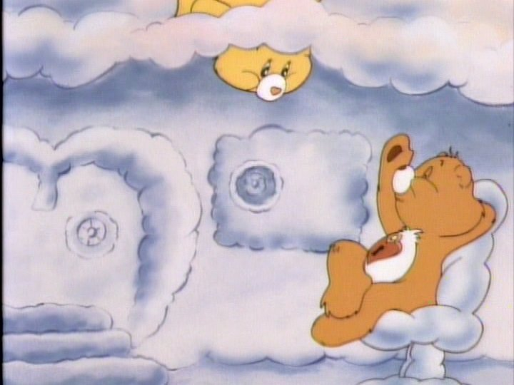 Care Bears | Welcome to Care-A-Lot: