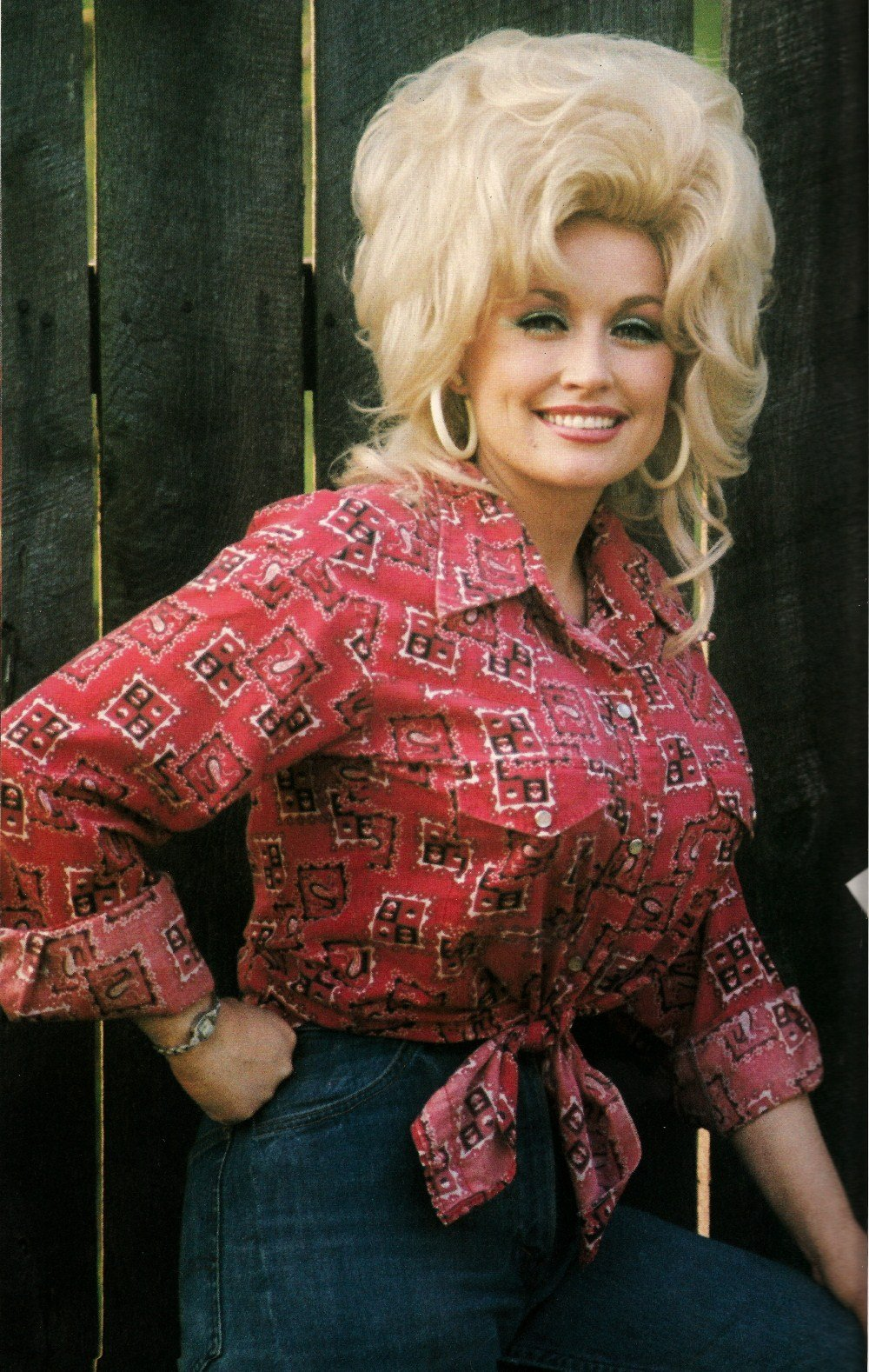 Dolly Parton Nude Photos 35