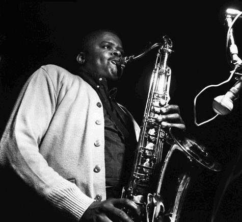 Stanley Turrentine - New Time Shuffle