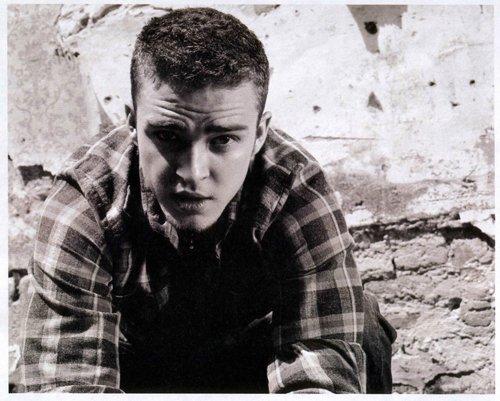 hhJustin Timberlake - artist photos