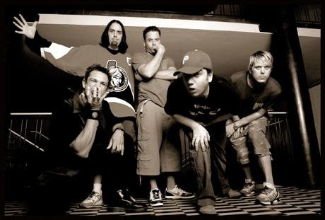 HhBloodhound Gang   Artist Photos
