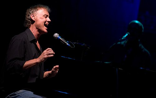 hornsby black singles Lyrics and video for the song the way it is by bruce hornsby  on the canadian rpm top singles chart barry  shawn colvin, bela fleck, clint black .
