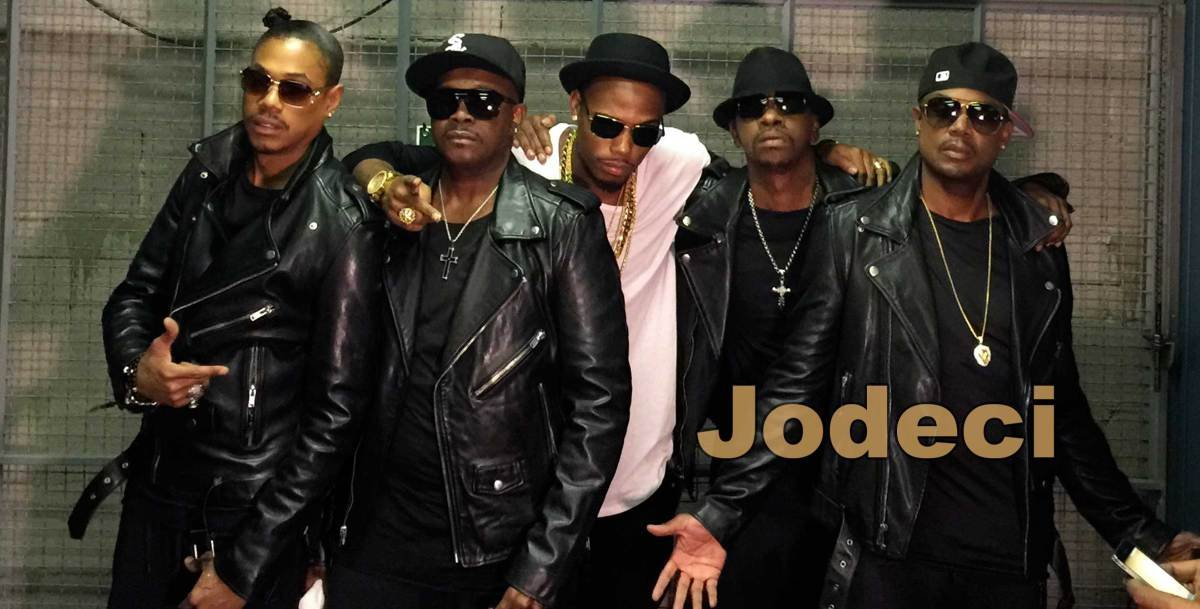 Jodeci Lyrics, Music, News and Biography | MetroLyrics