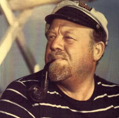 Burl Ives - How Great Thou Art/Victory In Jesus