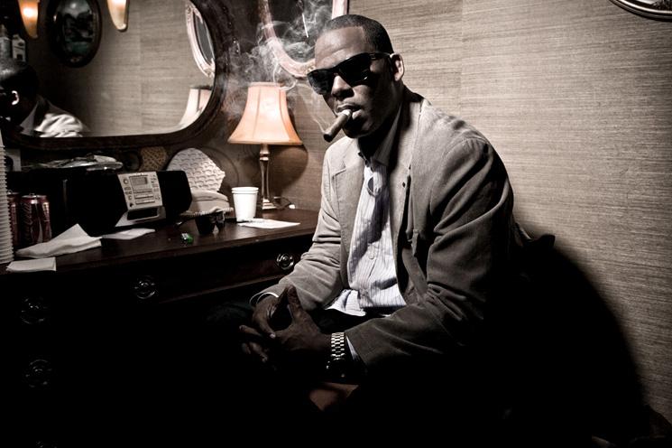 R  Kelly - U Saved Me Lyrics | MetroLyrics