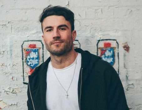 hhSam Hunt - artist photos