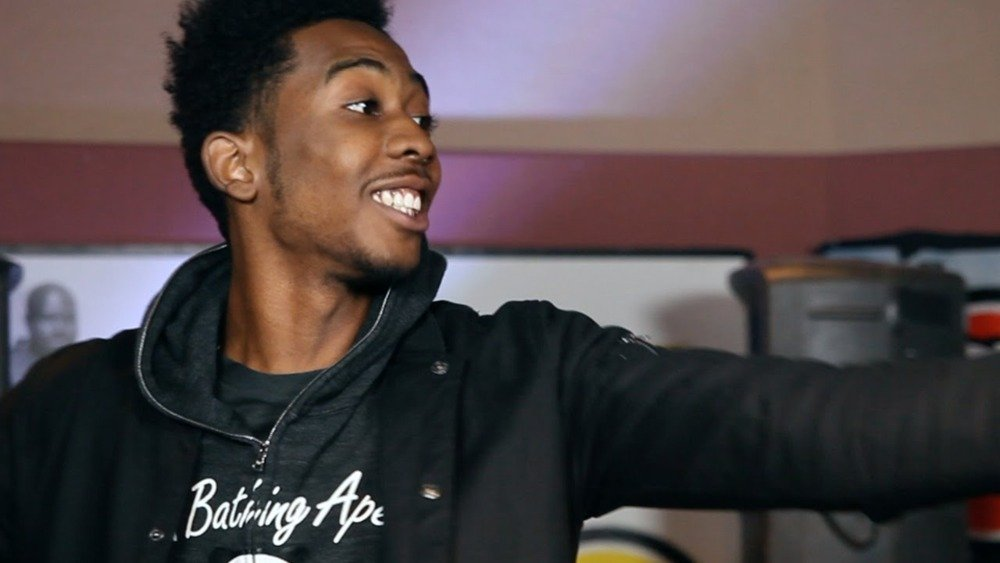Desiigner Lyrics Music News And Biography