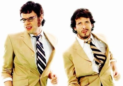 Flight Of The Conchords The Most Beautiful Girl In The
