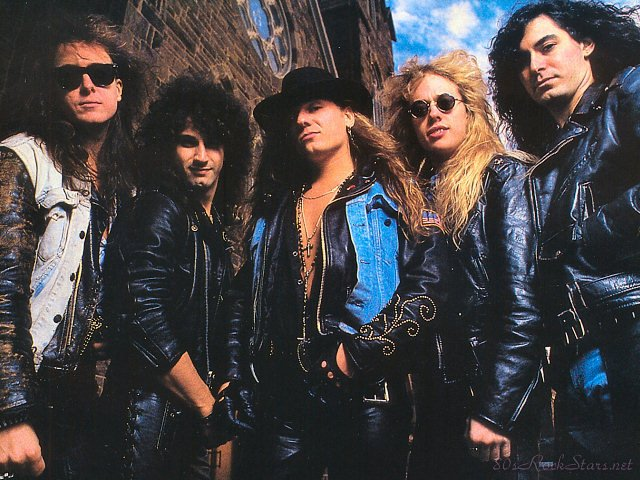 Steelheart- I'll Never Let You Go Angel Eyes - YouTube
