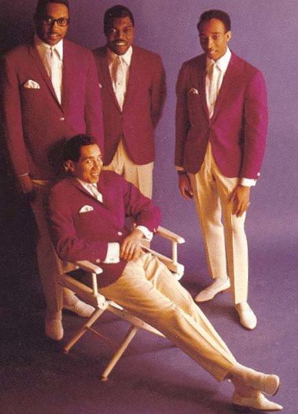 Smokey Robinson Amp The Miracles Pictures