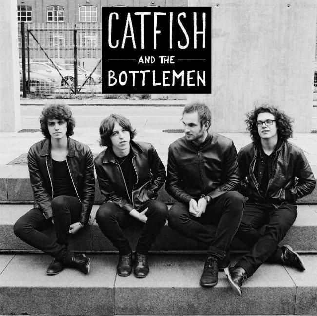 Resultado de imagen de Catfish and the Bottlemen