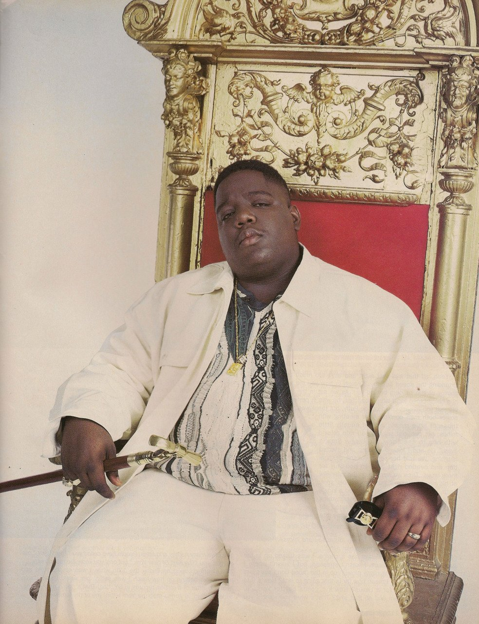 Notorious b i g autopsy pictures