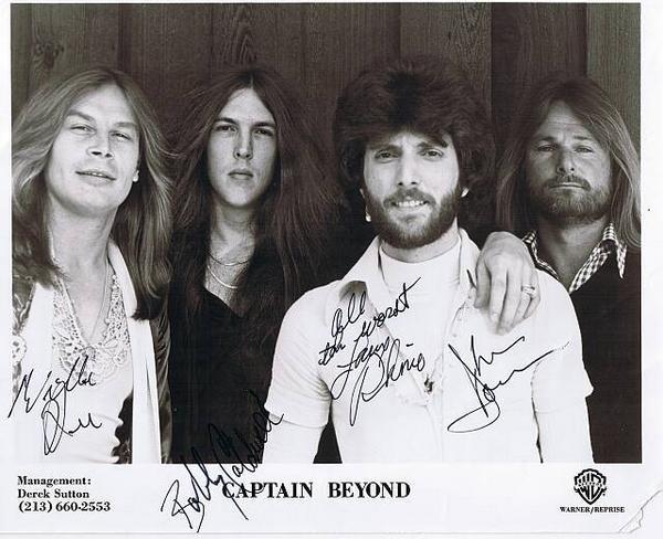 Captain Beyond | LyricWiki | FANDOM powered by Wikia