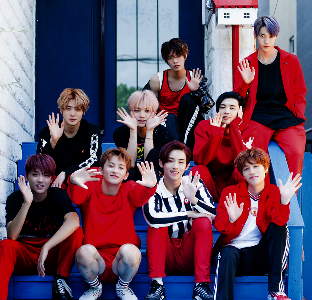 Nct 127 엔시티 127 Lyrics Music News And Biography Metrolyrics