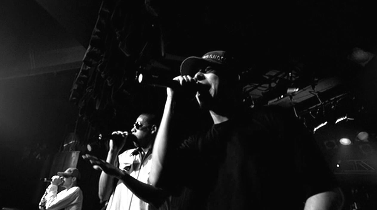 JAY Z & LINKIN PARK - Numb / Encore Lyrics | MetroLyrics
