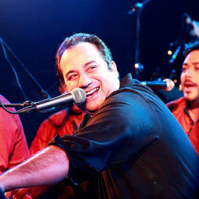 rahat fateh ali khan essay Rahat fateh ali khan gives voice to ajay and ileana ajay essays the role of a no-nonsense income tax officer amay patnaik the indian express the financial.