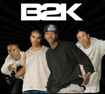 B2K Lyrics, Music, News and Biography | MetroLyrics B2k