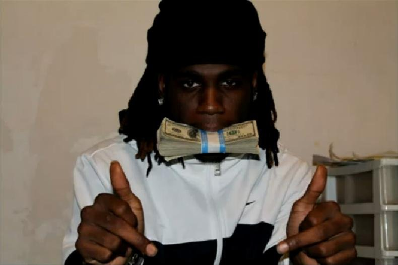 Billionaire Black