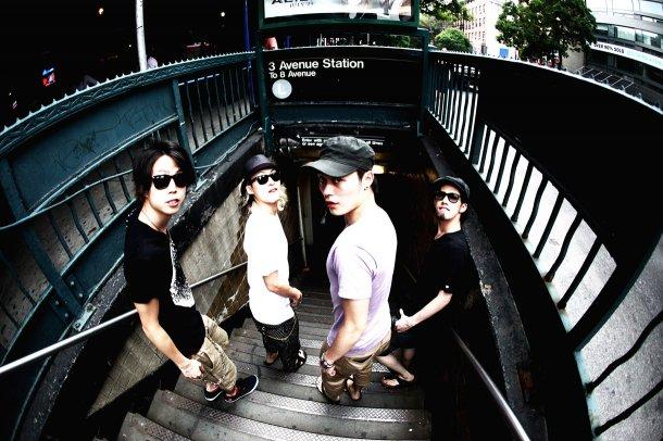 hhONE OK ROCK - artist photos