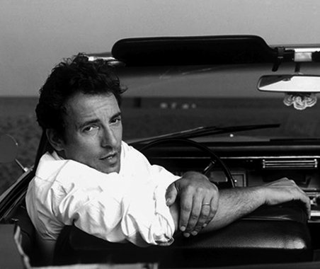 hhBruce Springsteen & The Sessions Band - artist photos