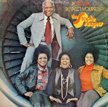 hhThe Staple Singers - artist photos