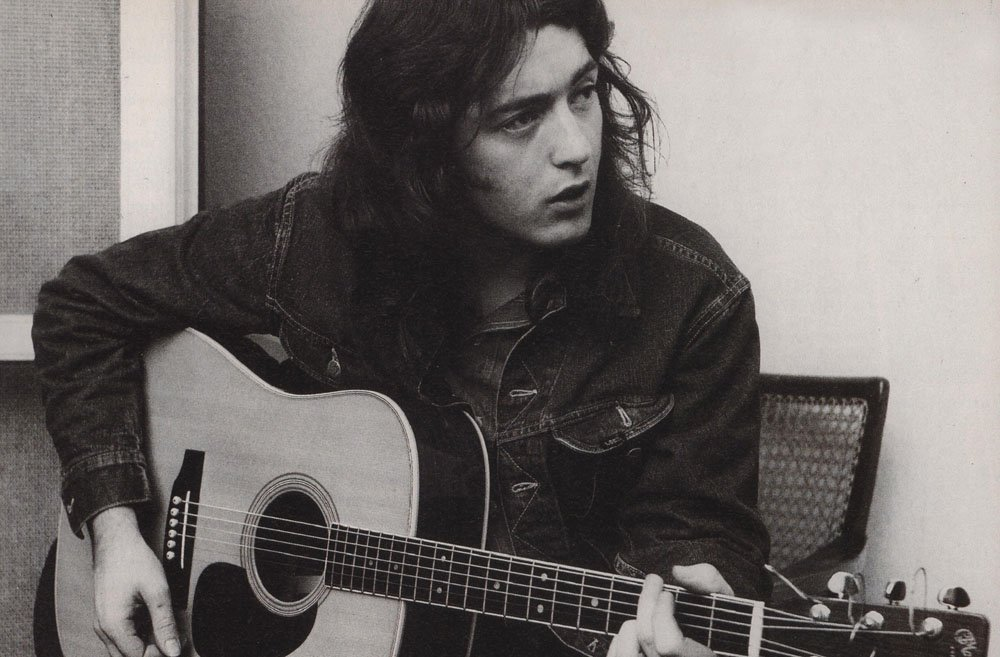 Lyric rory lyrics : Rory Gallagher - For The Last Time Lyrics | MetroLyrics