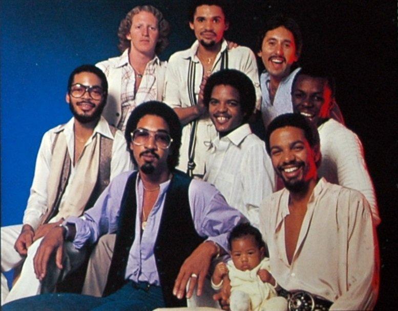 Brothers Johnson Song Lyrics | MetroLyrics