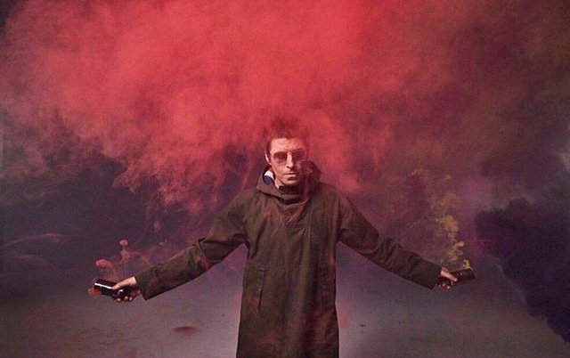 Liam Gallagher - I Get By Lyrics | MetroLyrics