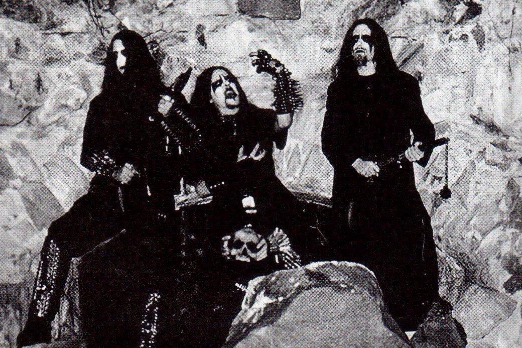 Dark Funeral - 666 Voices Inside Lyrics | MetroLyrics