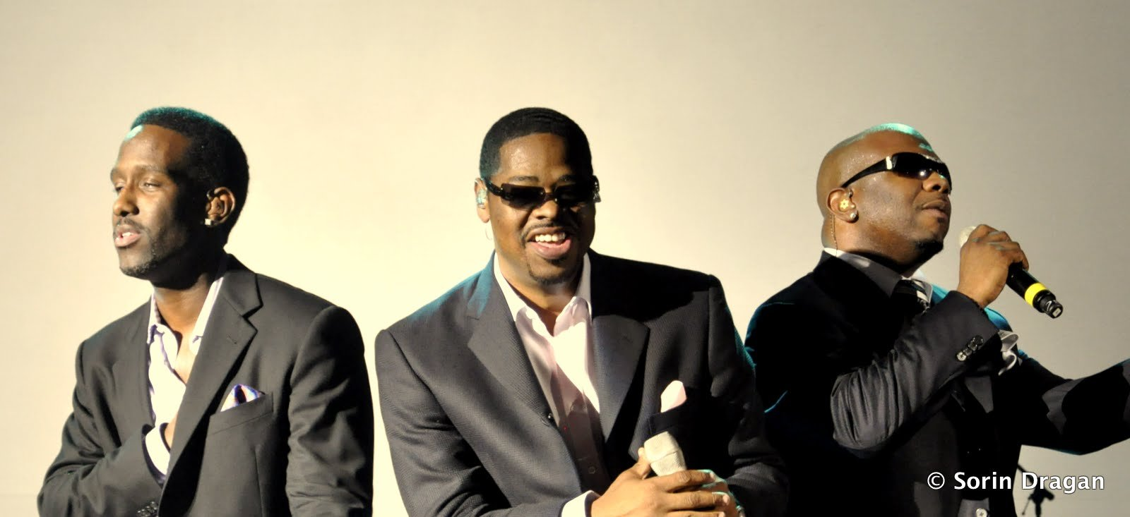 Boyz II Men Pictures | MetroLyrics