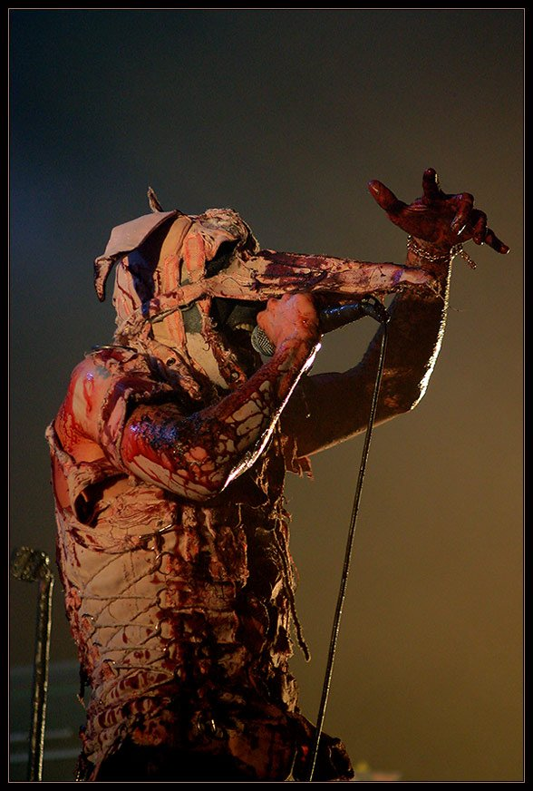 Skinny Puppy picture