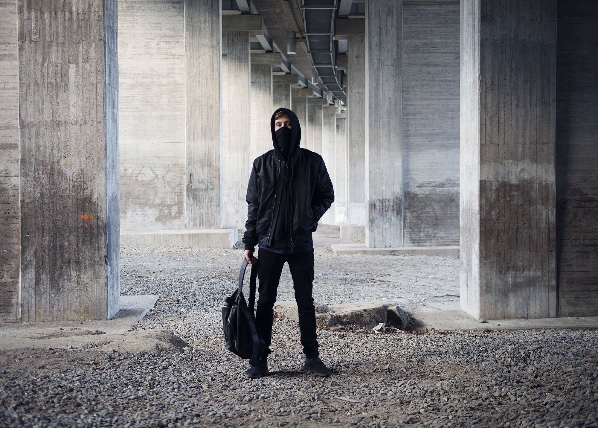Alan Walker - Darkside Lyrics | MetroLyrics